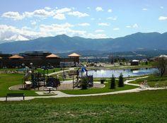 Northgate colorado springs | Middle Creek Manor Colorado Springs