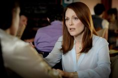 Kingsman 2: Julianne Moore Up for Villain Role Oscar-winning actress Julianna Moore is reportedly up to star as the villain in Kingsman: The Secret Service 2. According to The Hollywood Reporter Moore is in talks to join the sequel cast that includesTaron Egerton. Filmmaker Matthew Vaughn is apparently set to return to the director's chair for Kingsman 2 as well after flirting with the idea in the past. Julianna Moore in Still Alice Continue reading…