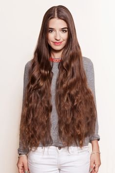 Great Lengths: Cutting Your Hair for a Cause