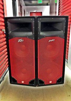 Dj Equipment, Audio System