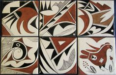 """south wesst kitchen tile designs 
