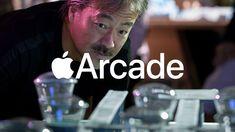 Presentamos Apple Arcade — Disponible en otoño de 2019