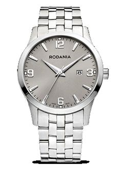 Rodania - Swiss Made Collections Swiss Chic