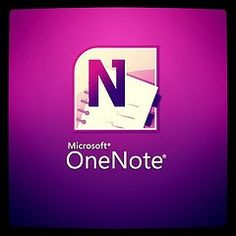 How I Use OneNote 2010 - ideas for organizing papers