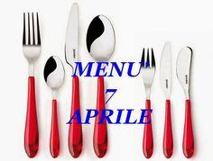 oggi consigli in cucina sette aprile