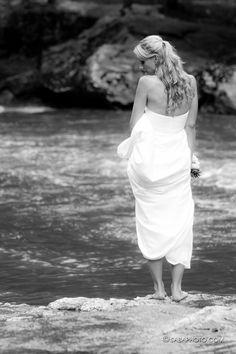 Trash The Dress Photo Shoots | Saba Photography - Atlanta Wedding Photographer - Trash the Dress