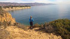 Point Dume, Malibu, California #ocean #waves
