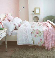 Sweet little girl's bedroom