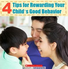 Reward your kids in a healthier way with these tips.