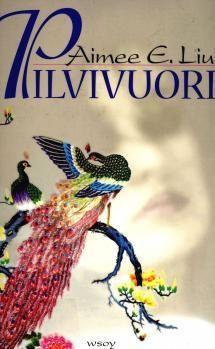 Pilvivuori | Kirjasampo.fi - kirjallisuuden kotisivu