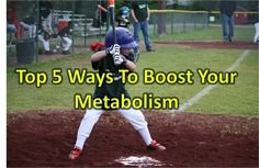 If your metabolism rate is low, you can make some small lifestyle and dietary changes to increase it.