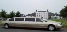 Limos in Dublin Meath by AKP Chauffeur Drive offers luxurious limo hire in Meath Ireland. Voted best limousine hire service in Dublin