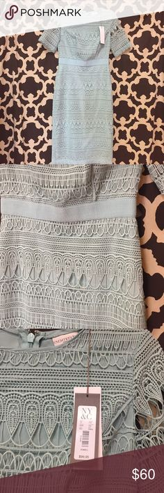 Eva Mendes Mint dress Eva Mendes Dresses