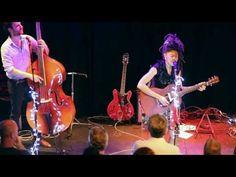 Valerie June & The Ben Miller Band in Zürich/Moods (November 2013)