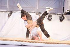 スイス公式イベント、六本木ヒルズにて開幕。フードからライブまで魅力満載 | PHOTO(16/18) | FASHION HEADLINE It Works, Nailed It