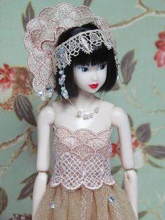 Années Folles  1920  Mata Hari  Ziegfeld  Tenue pour