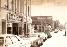 Scott Street, Downtown Wausau, WI