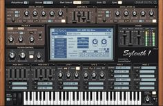 Crack is a serious Virtual Studio Technology (VST). Such development empowers the customer to organize synthesizers and impacts to cutting-edge sound workstations, for instance, FL studio. It is a virtual basic sound module. It is produced. Ableton Live, Music Making Software, Virtual Studio, Sound Clips, Instruments, Sonic, Music Magazines, Digital Audio, Sound Effects