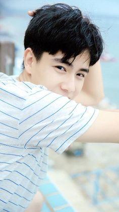 A love so beautiful hu yi tian
