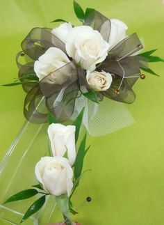 Prom, corsage, boutonniere    Pell City Flower & Gift Shop     36 Comer Avenue Pell City, Al 35125     205-338-2226