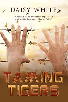 Taming Tigers by Daisy White https://www.amazon.co.uk/dp/B0116PD2ES/ref=cm_sw_r_pi_dp_U_x_-noVAbX6R7Y3V
