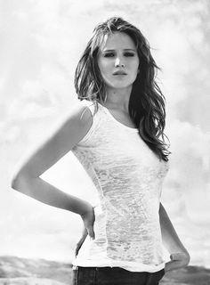Jennifer Lawrence is flawless! #Loveherlook