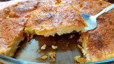 Τυρόπιτα του λεπτού !!!! ~ ΜΑΓΕΙΡΙΚΗ ΚΑΙ ΣΥΝΤΑΓΕΣ 2 Cheese Pies, Greek Recipes, Lasagna, Quiche, French Toast, Sandwiches, Cheesecake, Sweets, Snacks