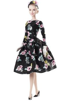 Grace Kelly The Romance doll. The dress is based on one she modeled for McCalls.