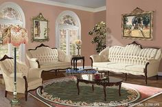 Victorian Living Room Photos | How To Create A Victorian Living Room Design