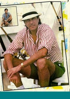 Bryan Ferry LOVE LEGS ...SO SEXY <3