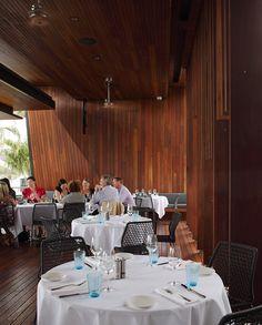 StokehouseQ Restaurant, Brisbane