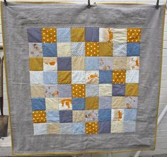 Darling quilt
