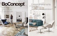 Catálogo BoConcept 2015