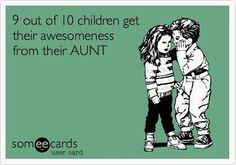 my nieces and nephews sure did!