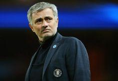 Taruhan Judi Bola - Jose Mourinho, tidak membantah peluang dirinya akan kembali bekerja di Italia suatu saat nanti
