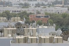 #AbuDhabi crackdown underway on illegally installed satellites