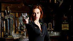 Wynonna Earp season 2 cast photos