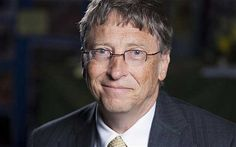 """Though not especially religious, and far from pious (""""People on the front line are the saints""""), Bill Gates is driven on by faith. """"I believed in the personal computer and I devoted my life to it,"""" he says. """"If you have a dream, and it comes true, it's a very cool thing."""" Now he extends the passion he once expended on enterprise to ending disease and starvation. The man who changed the way the rich world lives is equally determined to change the way in which the poor world dies."""