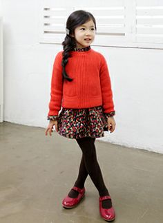 ilovej.net pretty korean kids clothes
