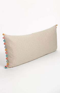 Nordstrom at Home 'Kantha Stitch' Pillow available at #Nordstrom