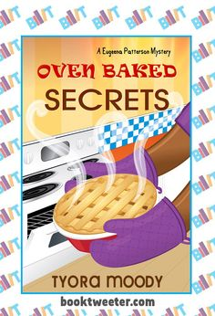 "See the Tweet Splash for ""Oven Baked Secrets"" by Tyora Moody on BookTweeter #bktwtr"