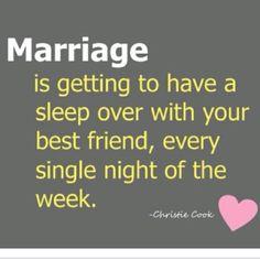 Oh my god, I've said this!!! :) xo so true!!!!