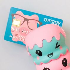 PACK A PIGGY  Why is Spriggy so helpful for mums and dads around Australia? Well when your kids pack a piggy in their wallets you can rest assured that with transaction monitoring instant transfers from mum or dad and the ability to lock and unblock the card they're prepared for today - while learning important financial management skills for tomorrow.  Get started for free today; visit http://ift.tt/2r1eVvJ