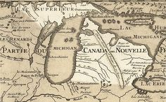 6 Historical Facts About Michigan That You Probably Didn't Know About ► http://wp.me/p4kGEW-o4