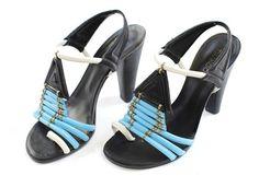 Thakoon    #fashion #shoes #thakoon