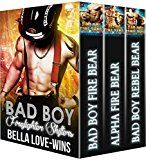 Free Kindle Book -   Bad Boy Firefighter Shifters Check more at http://www.free-kindle-books-4u.com/mystery-thriller-suspensefree-bad-boy-firefighter-shifters/