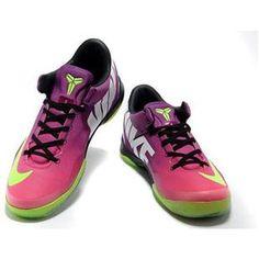 http://www.asneakers4u.com/ Nike Kobe 8 System MC Gradual Change Pink/Purple Sale Price: $66.20