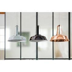 Lampen-HK living workshop industriele hanglamp
