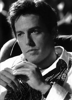 Art Hugh Grant glitz-and-glam Hugh Grant, Famous Men, Famous Faces, Pretty People, Beautiful People, Hollywood, My Guy, Good Looking Men, Best Actor