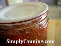 Canning Equipment and Supplies, what do you really need?